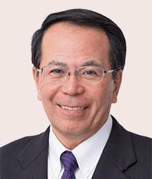 代表取締役会長 上田真